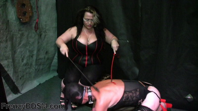 Frenzy BDSM pictures